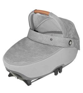 Navicella Bébé Confort Jade (colore Nomad Grey)