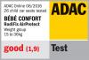 Valutazione ADAC del seggiolino Bébé Confort RodiFix AirProtect