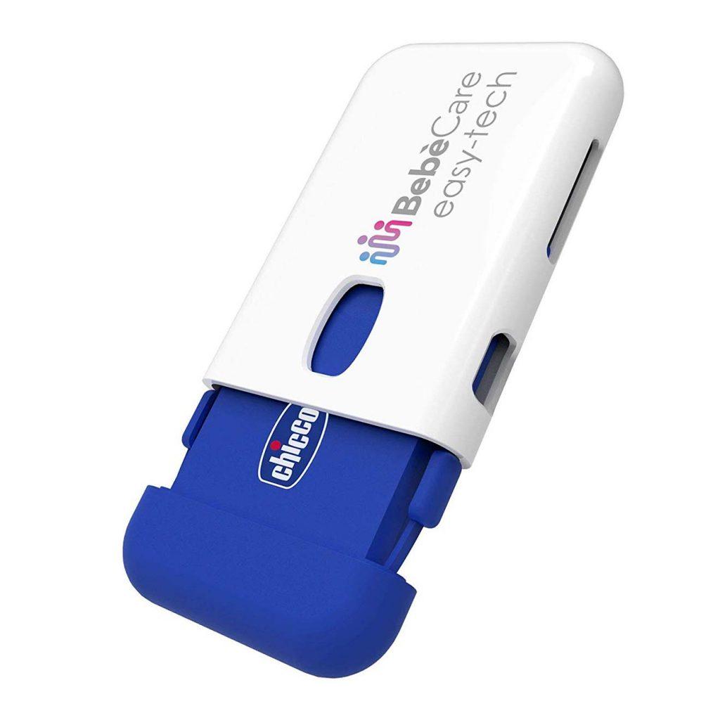 Chicco BebèCare Easy-Tech, dispositivo anti abbandono