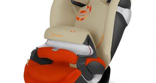 Cybex Pallas M-Fix (colore Autumn gold)