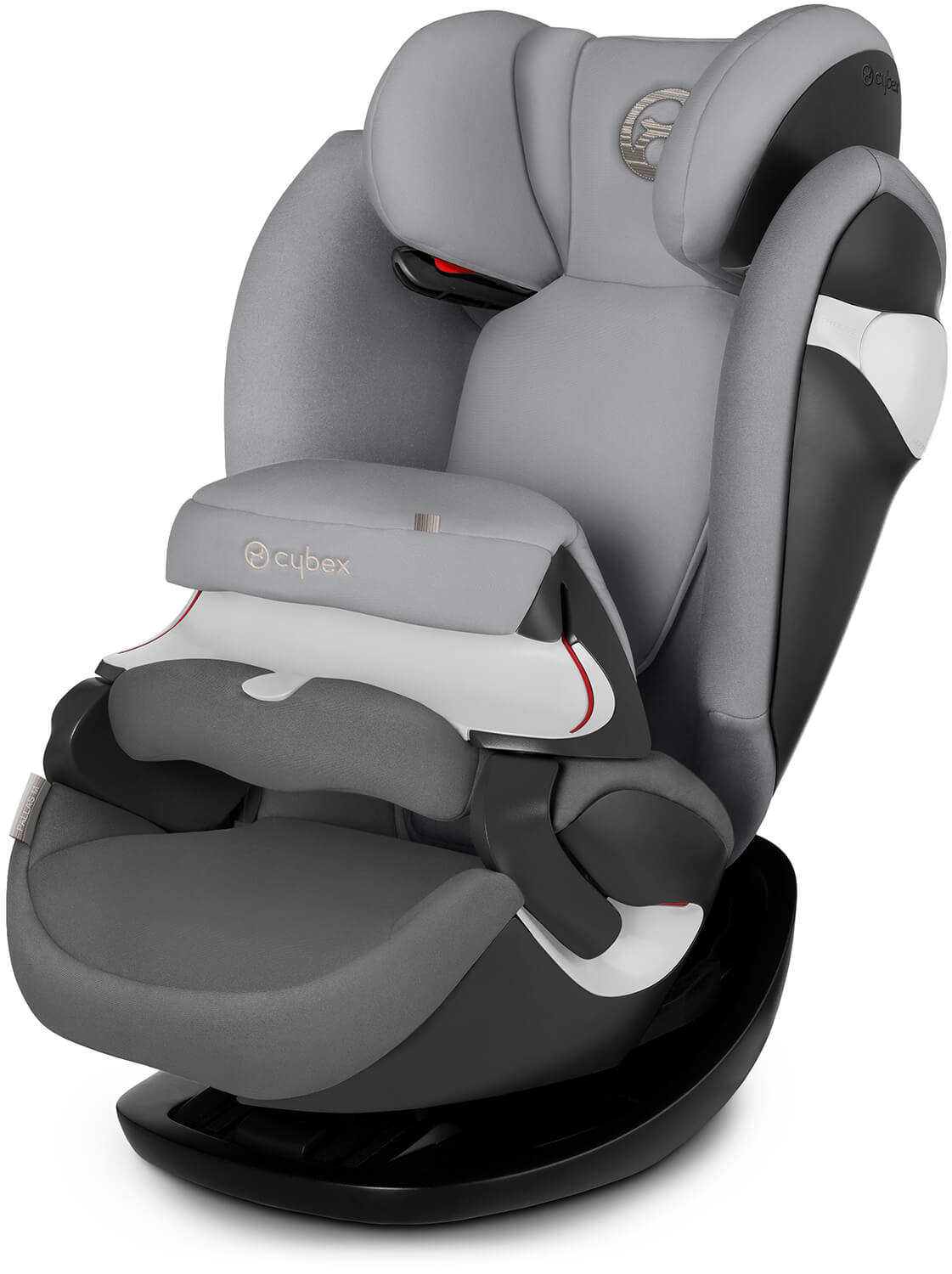 Cybex Pallas Fix Umbau