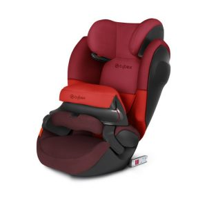 Cybex Pallas M-Fix SL (colore Rumba Red)