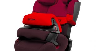 Cybex Pallas Rosso (Rumba Red)