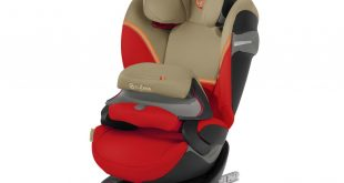 Cybex Pallas S Fix color autumn gold (edizione 2020)