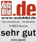 Riconoscimento Autobildper Cybex Sirona