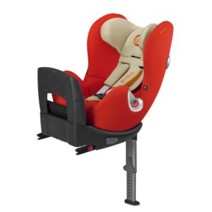 Cybex Sirona (colore autumn gold)