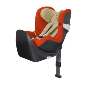 Cybex Sirona M2 i-size (in colore autumn gold)