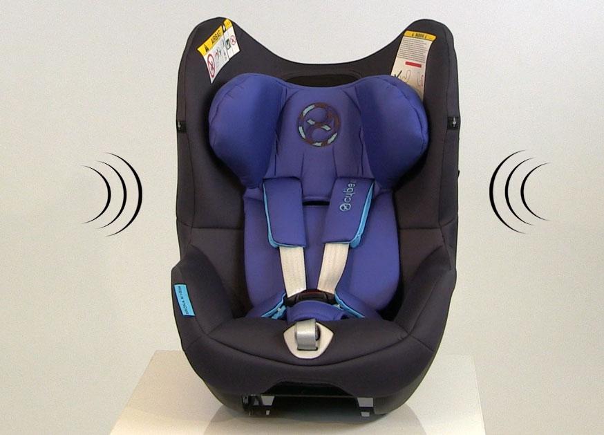 recensione cybex sirona m2 i size quale seggiolino auto. Black Bedroom Furniture Sets. Home Design Ideas