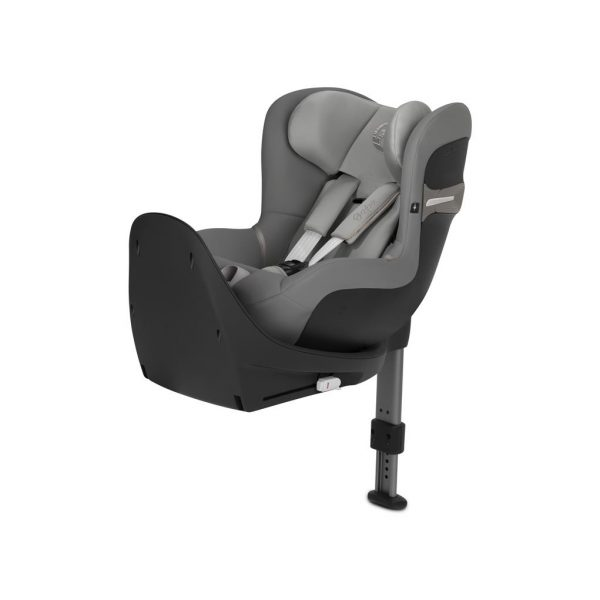 Cybex Sirona S i-Size (colore Grey Manhattan)