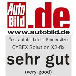 Riconoscimento AutoBild per Solution X2-Fix