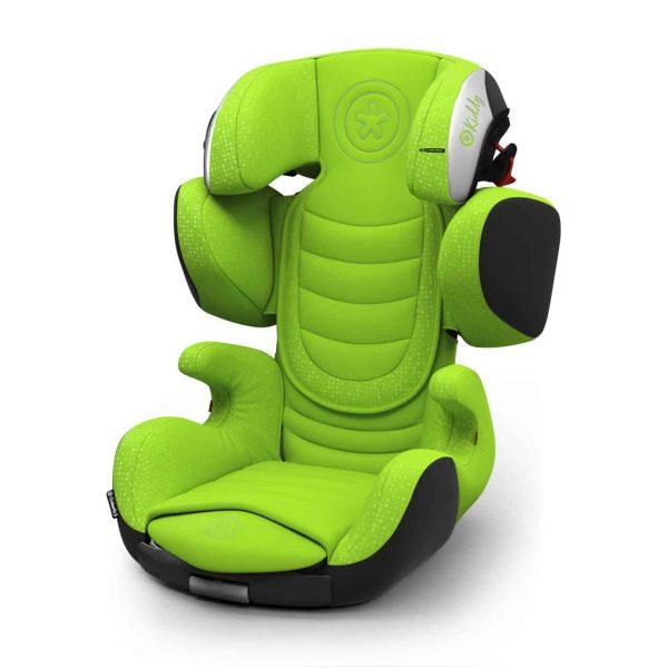 Seggiolino auto Kiddy Cruiserfix 3 (color Spring green)