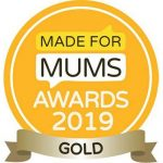 Made For Mums Gold Awards 2019