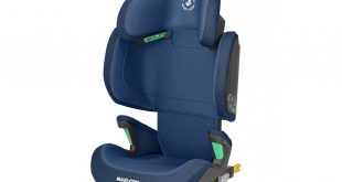 Maxi-Cosi Morion i-Size (Basic Blue)