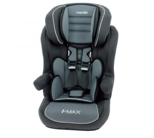 Seggiolino auto Nania I-Max SP