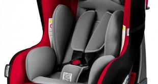 Peg Perego seggiolino auto Viaggio 0+1 Switchable (color rosso)