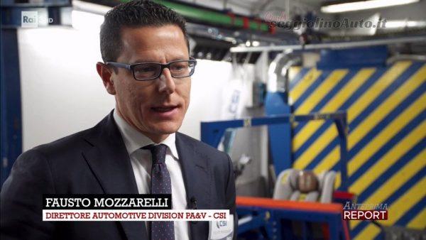 Fausto Mozzarelli puntata di Report del 2018-03-19