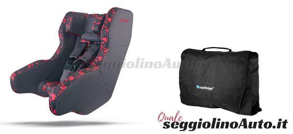 Seggiolino auto gonfiabile Nachfolger HY5 TT