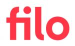 Logo della startup Filo